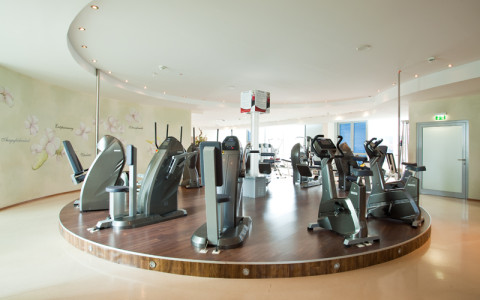 Neue Mitte Fitness – INJOY Lady Frauenfitness – Fitness/ Gerätetraining/ Kurse/ Yoga/ Wellness und mehr…