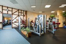 Winzerla Fitness – Fitness/ Gerätetraining/ Kurse/ Yoga und mehr…