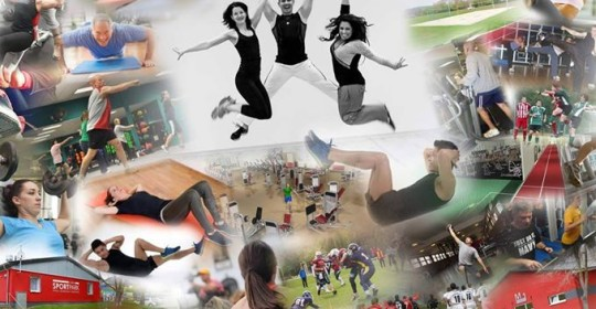 5 Jahre Sportpark Lobeda! Feiert mit am 21.5.!