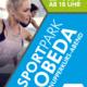 24.09. – SPORTPARK LOBEDA – Schnupperkursabend – Speeddates mit unserem Kursangebot