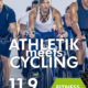 11.09. – NEUE MITTE FITNESS – ATHLETIK vs. CYCLING