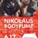 Nikolaus Bodypump im Sportpark Lobeda