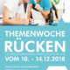 Integralis Themenwoche 10. – 14.12.2018