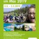 Aktivwochenende vom 3. – 5.5. in Friedrichroda