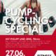PUMP CYCLING Special mit mit Philipp und Jens in der Neuen Mitte