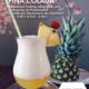 Sommercocktail Piña Colada