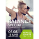Balance Special 5.8. Neue Mitte Fitness