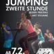 Einführung Jumping zweite Stunde jeden Freitag mit Viviane