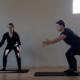 RÜCKENKURSmit Cecile & Philipp 30 Minuten