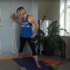 YOGA nach der Iyengar-Methode mit Conny