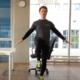 TRAINING AM ARBEITSPLATZ – gesunder Rücken