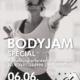 Bodyjam Special 6.6. mit Sandy