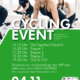 CYCLING-Event am 4.11.2020