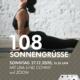 108 Sonnengrüße – Nur auf Zoom