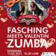 Fasching meets Valentin – Zumba / Sonntag 14.02.2021