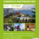 Yoga-Wandern in Garmisch-Partenkirchen